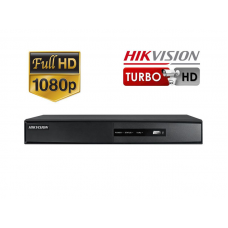 8ch HD HIKVISION DVR DS-7208HQHI-F2/N