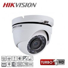 HIKVISION Outdoor & Indoor Night Vision IR Camera  2MP HDTVI