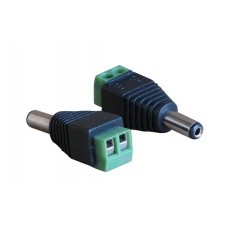 2.1mm Power Supply connector